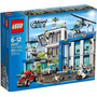 Lego 60047 Estación De Policía Nueva, City, Env Gratis, Msi