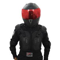 Esqueleto Armadura Protector Motociclista Pro Biker Moto