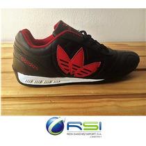 Zapatos Adidas Negro
