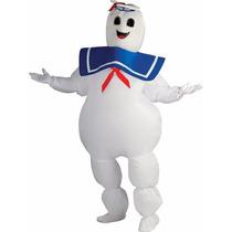 Disfraz Caza Fantasmas Marshmallow Rubies Ghostbusters