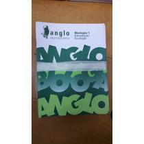 Apostilas Livros Coleção Anglo Por Matéria Vestibular E Enem