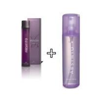 Perfume Absinto Woman + Desodorante - Agua De Cheiro