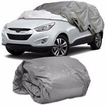 Capa Cobrir Carro Suzuki Grand Vitara Forrada E Impermeável