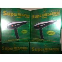 Secador Profesional Supermegaturbo 27000 Rpm Original