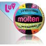Balón Voleibol Luv Ms-500 Molten Fdp