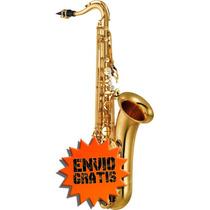 Saxo Tenor Yamaha Yts-280cuotas Sin Intertes! Nuevo En Caja