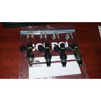 Inyector Nissan Tiida Motor 1.8 Modelo 2012 Original..