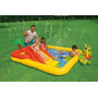Pileta Play Center Intex
