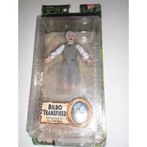 Bilbo Transfixed Y Smeagol Stoor Fisherman Gollum Toybiz