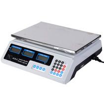 Bascula Digital De 60lbs / 30kgs Para Alimentos Cw1