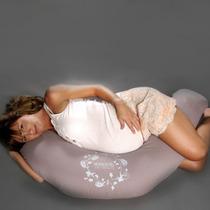 Almohada Para Embarazo Y Lactancia Cosas Del Querer