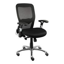 Cadeira Escritorio New Ergon Diretor Ergonomica + Pu + Nf