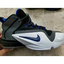 Nike Air Penny Hardaway 6 Orlando Nba Lebron Kobe Jordan Sb
