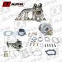Turbo Kit Nissan 240sx S13 S14 Sr20 18g Rev9 Power