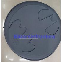Molde Silicona Batman Torta Reposteria-bazarsinfrontera
