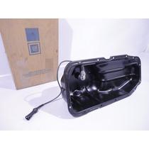 Carter Óleo Motor Com Sensor Vectra 2.0 8v Mpfi Kadett 92/95