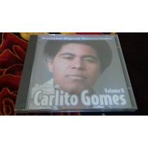 Cd Carlito Gomes Vol.2 Lacrado