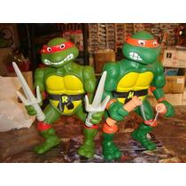 Tortugas Ninja Gigantes Bootleg