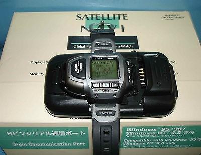 f29a73705c3 Gps Protrek Cassio 2240 Prt-2gp - R  350