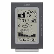 Estación De Pronóstico Presión,temperatura,humedad,fase Luna