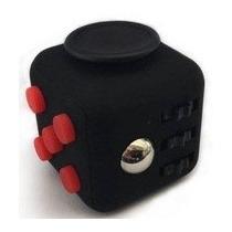 Fidget Cube Antiestres Ansiedad Enfoque Cubo Anti Estres