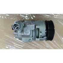 Compressor Do Ar Condicionado Vw Polo 2003