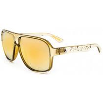 Oculos Solar Absurda Calixto Cod. 200141640 Amarelo
