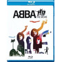 Blu-ray Abba - The Movie Abba Novo!