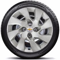 Calota Onix Prisma Cobalt Spin Meriva Chevrolet Aro 15 P01u