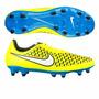 Botines Nike Futbol Tapones Magista Niño Cancha De Once 37