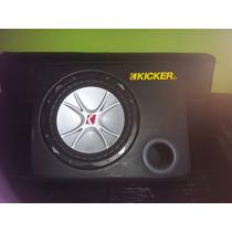 Bajo Kicker Cbr 12