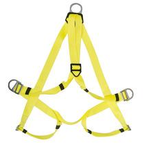 Arnés De Suspensión Con Cinturón Talla 40-44 Surtek 137425