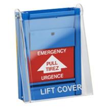 Estación Manual De Emergencia 904pb