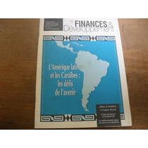 Livro Finances & Developpement Diversos Autores