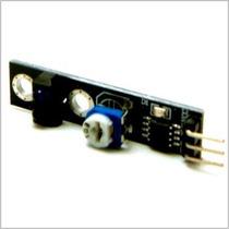Sensor Sigue Lineas Como El Cny70 Compatible Avr Arduino Pic