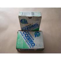 Pastilha Freio Cobreq N-130 Vw Logus Pointer 1.8 2.0