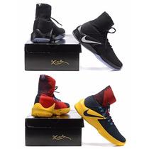 Botas Nike Kobe Elite Zoom X Air Zapatillas Tenis Originales