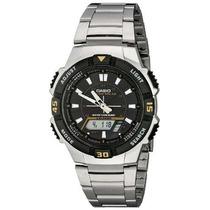 Reloj Casio Wca135 Plateado