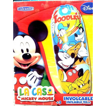 Involcable Mickey Mouse Disney