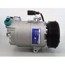 Compressor Volkswagen Polo / Space Fox Cross Fox Polia 6pk