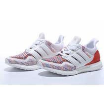Zapatillas Adidas Ultra Boost - Del 39 Al 43 - Envio Por Oca