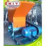 Molino Triturador De Plástico Pp.pet Y Desechos De 60hp