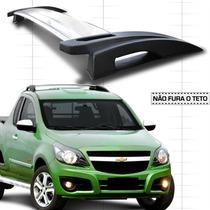 Rack De Teto Tipo Original Para Chevrolet Montana 2011..bepo