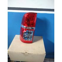 Lanterna Traseira Hilux 2012/2015 L/e Novo Original