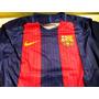 Camiseta Nike Aeroswift Barcelona 16/17. Messi 10.