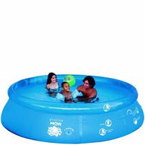 Piscina Splash Fun 2400 Litros - Mor