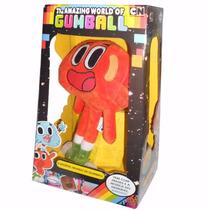 Boneco Darwin - O Incrivel Mundo De Gumball - Com Som!!!!