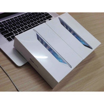 Ipad Mini 2 Retina 32gb Nuevas Garantía Chip A7 Nueva Puebla