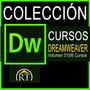 Aprende Dreamweaver Cc Cs6 Curs Audiovisuales Volumen 01