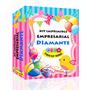 Kit Imprimible Empresarial Diamante Candy Bar + Kits Unico !